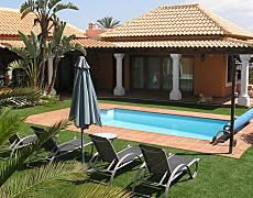 Villa met 2 slaapkamers op 1000 meter van het strand Fuerteventura