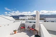 Appartement voor 4 personen op 50 meter van het strand Lanzarote