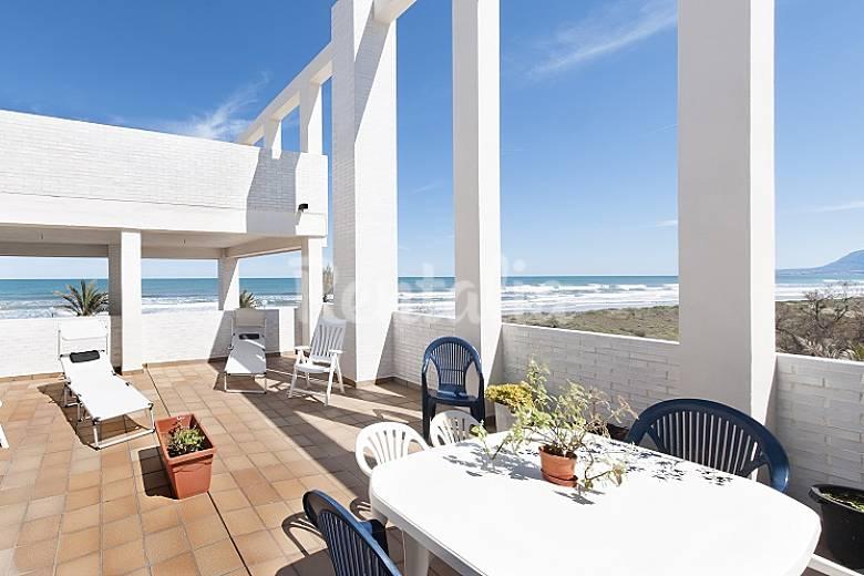 Apartamento en alquiler en oliva oliva valencia levante - Alquiler de apartamentos en oliva playa ...