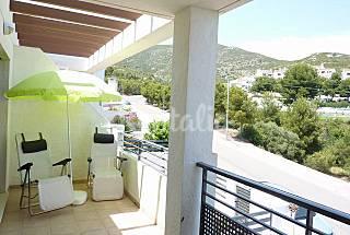 Apartamento, Terraza vista Mar, Montañas y Piscina Castellón