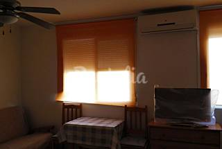 2 apartments for rent on the beach front line Murcia