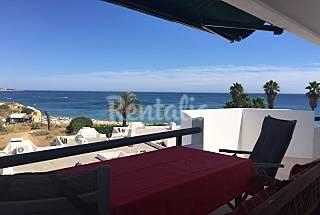 Magnifico Apt com 3 quartosc/ vista Mar Free WIFI Algarve-Faro
