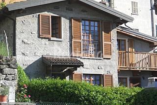 casa per 2-6 persone - Lombardia Como