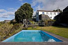 House for 6 people only 200 meters from the beach Pico Island