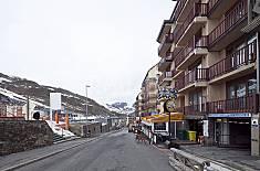 Estudios y Apartamentos Pas de la Casa - Andorra