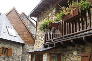 House for rent Baqueira Beret Lerida