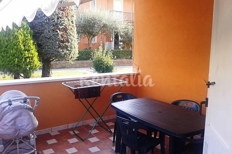 Appartamento sirmione in residence piscina lago santa - La casa del barbecue brescia ...