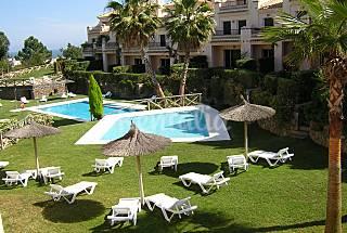 Casa en alquiler a 600 m de la playa Huelva
