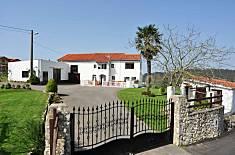Casa de 3 habitaciones a 2 km de la playa Asturias