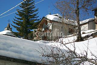 House with 2 bedrooms Champorcher Aosta