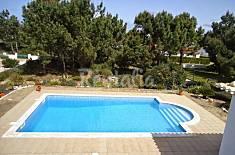 Casa para 8 pessoas em Aljezur Algarve-Faro