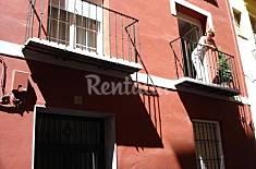 House for 4 people in the centre of Granada Granada