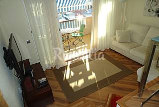 Apartment for 2 people only 200 meters from the beach Girona