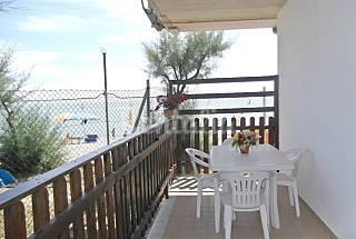 Appartamenti in riva al mare Fermo