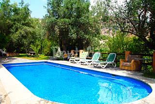 Apartamento de estilo andalusí LA ERA 2/3 personas Granada