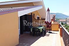 Villa für 4-6 Personen, 50 Meter bis zum Strand Vibo Valentia