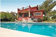 Villa de 5 habitaciones en Mallorca Mallorca