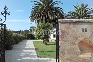 Casa para 13 personas a 3.9 km de la playa A Coruña/La Coruña