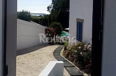 T2 e T3 a 4 km da praia com Piscina e Jardim Leiria