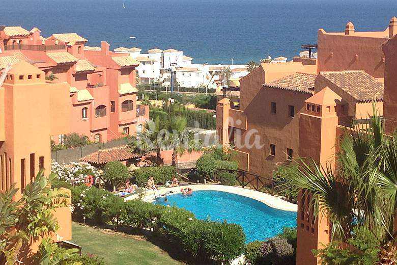 Apartment for 4-5 people only 150 meters from the beach Málaga