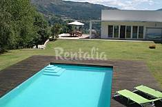 House for 8 people with views to the mountain Braga