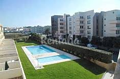 Apartment with 2 bedrooms only 50 meters from the beach Porto