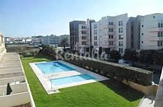 Apartamento com 2 quartos a 50 m da praia Porto