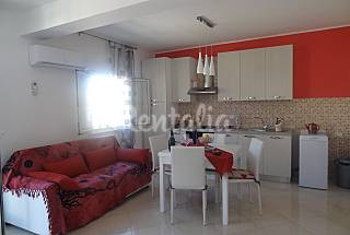 Apartment with balcony Palermo