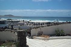 Villa para 2-4 personas en Famara Lanzarote