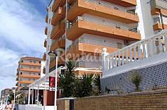 Apartamento para alugar a 30 m da praia Huelva