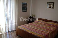 Apartment with 2 bedrooms only 200 meters from the beach Latina