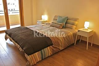 Sal Orange Apartment, Telheiras, Lisboa Lisbon