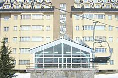 Apartment for 2-4 people Sierra Nevada Granada