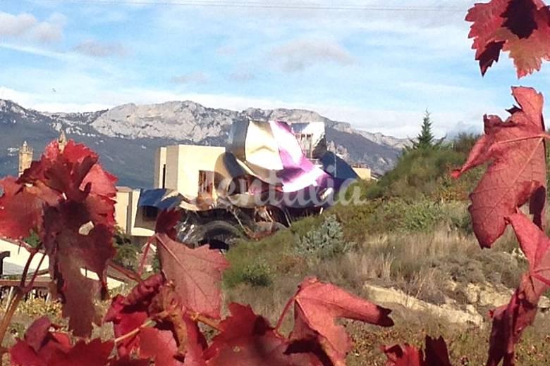 Casa in affitto in un ambiente montano Rioja (La)