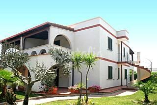 Affitto casa vacanza Ostuni a 150m dalle spiagge Brindisi