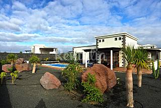 Villa with 2 bedrooms only 1500 meters from the beach Lanzarote