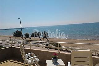Nice Apartment Beachfront (Gambusia 3) Ragusa
