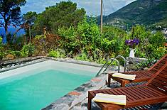 Villa for 2-10 people only 300 meters from the beach La Spezia