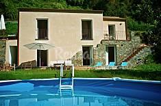 Villa zur Vermeitung, 3.5 Km bis zum Strand La Spezia