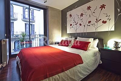 Apartamento Exclusivo en Sarrià – Sant Gervasi Barcelona