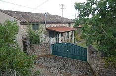 House for 8 people in Alvaiázere Leiria
