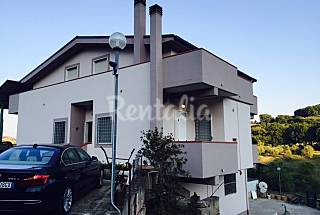Villa for rent in Basilicata Matera