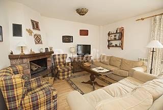 Casa de 4 habitaciones Villanua Huesca