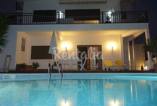 Villa en alquiler a 800 m de la playa Leiria