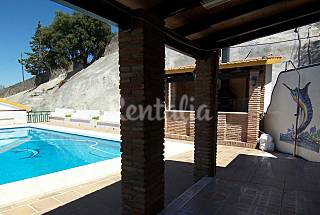 Casa rural en la montaña a 10 minutos de Málaga Málaga