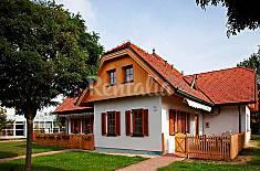 Casa para 4 personas en Mura/Pomurska Mura/Pomurska