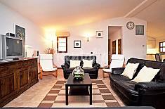 Villa pour 6 personnes à Calonge Gérone