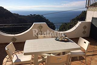 House with 3 bedrooms 2 km from the beach Salerno
