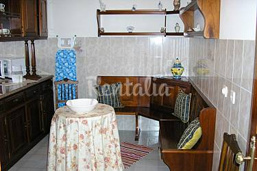 Apartment Dining-room Leiria Nazaré Apartment