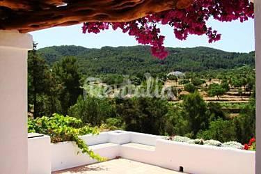 Maison Vues à partir de la maison Ibiza Sant Joan de Labritja maison